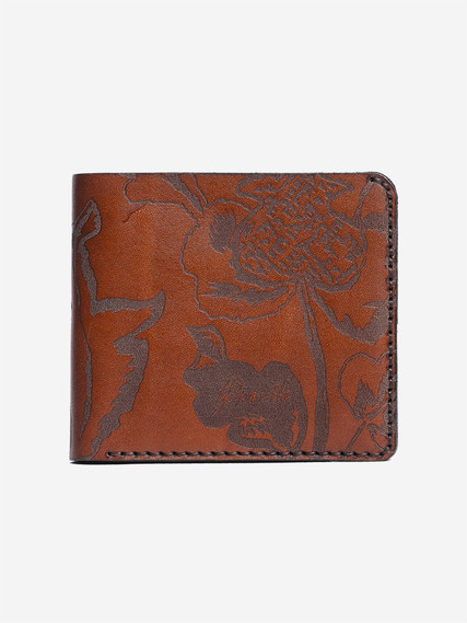 Kozak-flowers-brown-medium-wallet-01