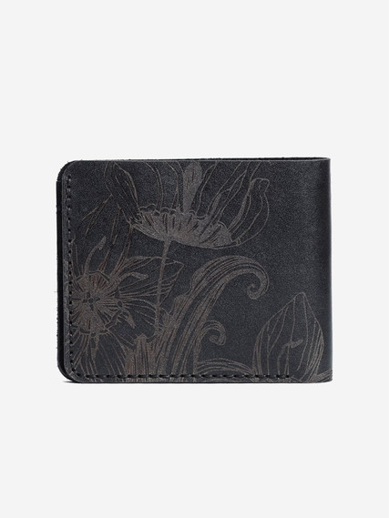 Nata-flowers-black-small-wallet-02