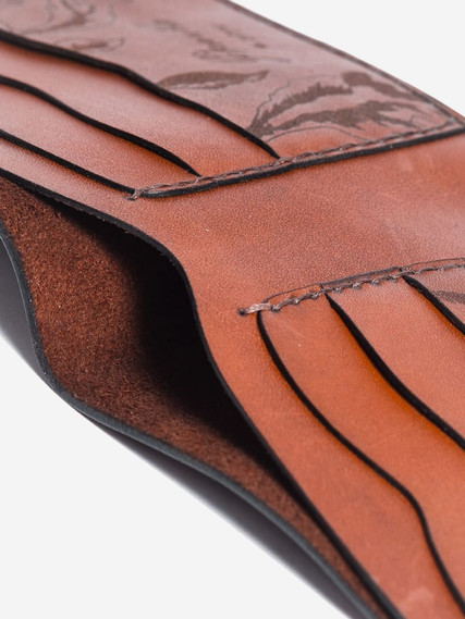 Kozak-flowers-brown-big-wallet-04